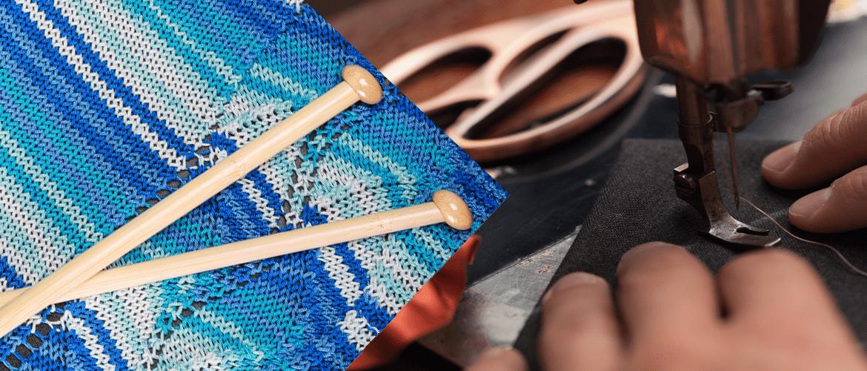 Textile et Tricot