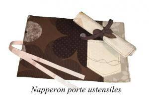 napperon